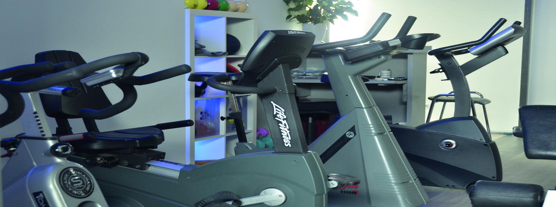 Gezondheid en bewegen, beter worden